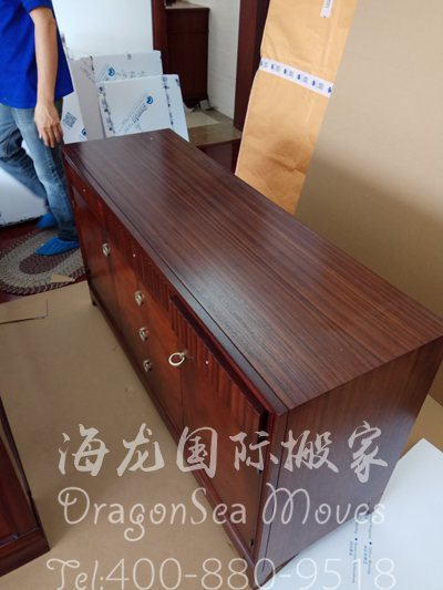 深圳跨国海运私人物品到英国