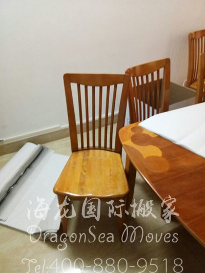 北京海运家具到加拿大价格