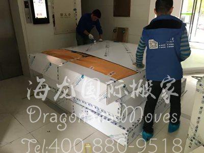 深圳家具搬到新加坡价格多少