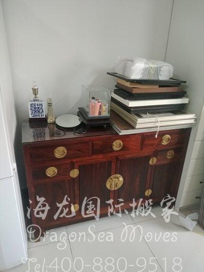 深圳搬家具到日本怎么搬