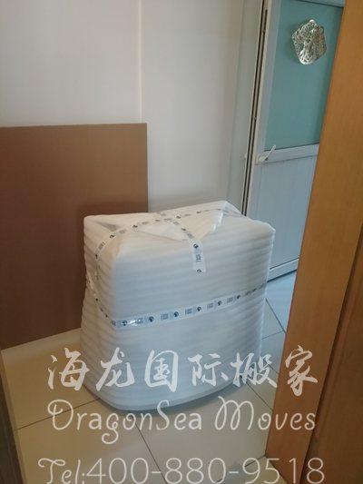 深圳移民搬家具到日本