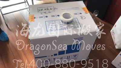 广州海运旧家具到台湾价格