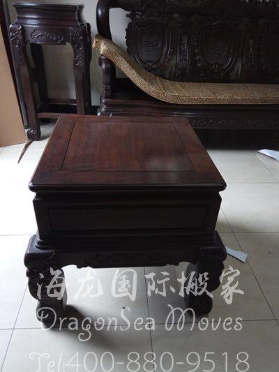 深圳海运旧家具到法国运费