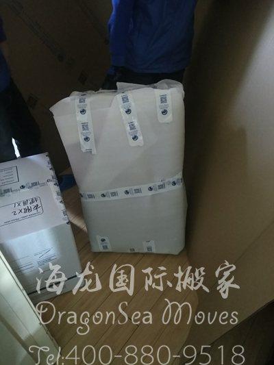 上海海运东西到英国怎么搬家