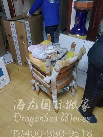 上海海运东西到英国