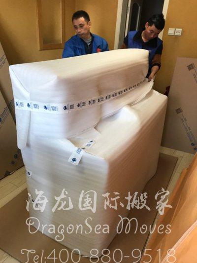 广州海运家具到新西兰流程怎样