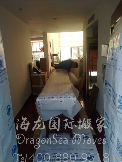 北京越洋海运私人物品到新加坡