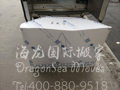 上海家具搬到英国流程如何