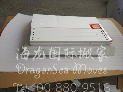 上海国际海运家具到英国
