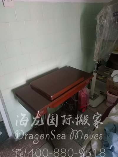 广州海运家具到日本哪家好