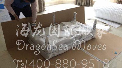 深圳海运旧家具到马来西亚价格