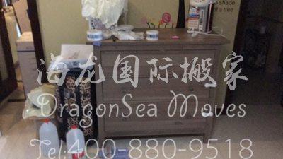 上海海运家具到新西兰多少钱