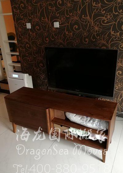 广州搬旧家具到香港操作