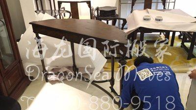 广州搬旧家具到香港运费