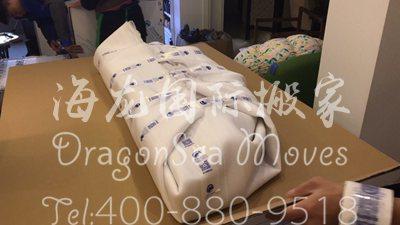 广州搬旧家具到香港价格