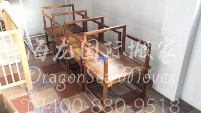 广州搬旧家具到香港多久