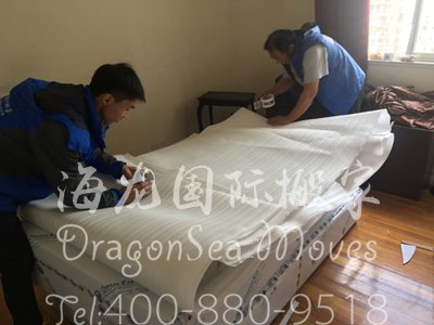 北京私人物品运输到台湾操作