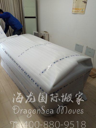 上海海运私人物品到日本哪家好