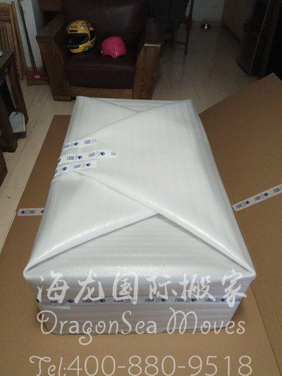 上海海运私人物品到日本物流公司