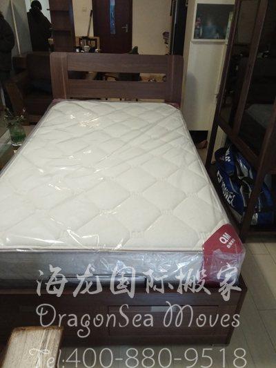 上海海运私人物品到日本