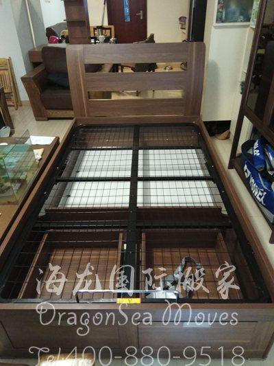 上海海运私人物品到日本运费