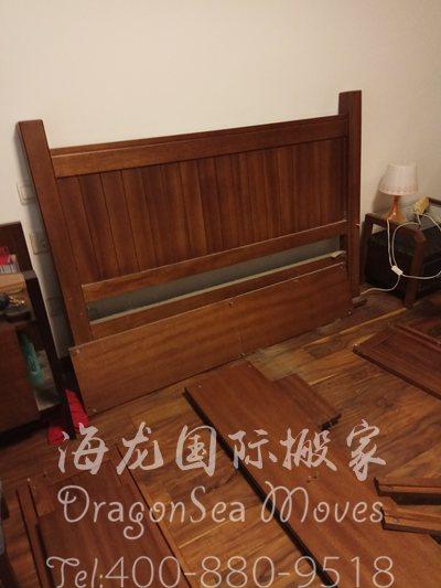 上海海运私人物品到日本搬家公司哪家好