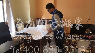北京到美国搬家公司比国内搬家公司好?