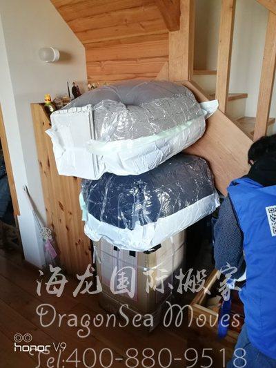 深圳海运旧家具到新加坡怎么办理