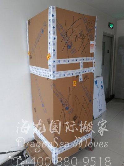 广州家具搬到台湾怎么操作