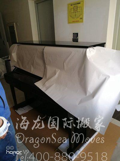 广州家具搬到台湾