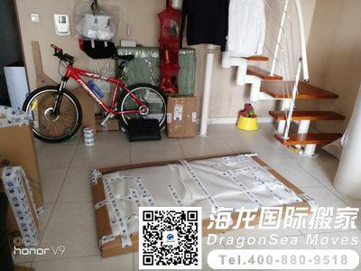 广州海运家具到西班牙价格是多少