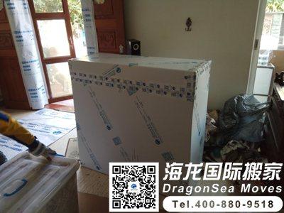 深圳家具海运到台湾流程
