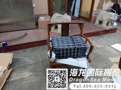 深圳家具国际海运到台湾