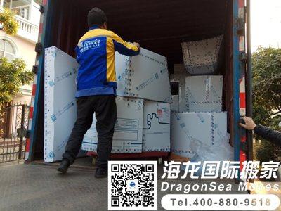 深圳家具海运到台湾