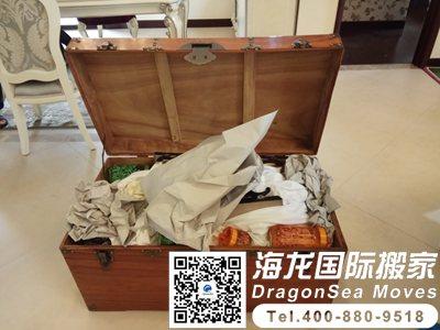 上海家具海运到澳大利亚要多少天