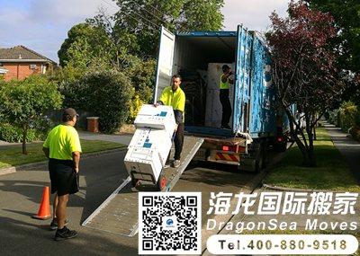 家具海运去新西兰用什么公司好?