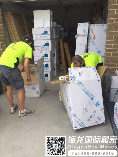 家具海运去新西兰有哪些公司