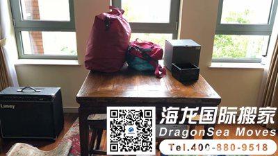 广州家具可以海运到新加坡吗?