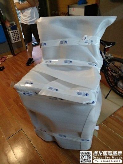 上海海运门到门到法国