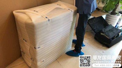 北京海运到台湾