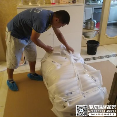 上海海运物品到新加坡