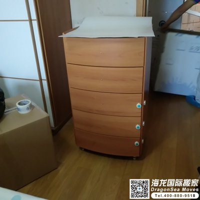 深圳往台湾海运家具