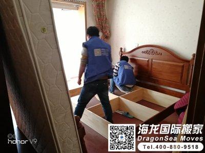 搬运家具到日本哪个搬家公司便宜