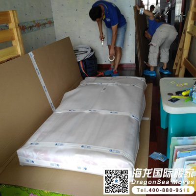 深圳如何海运门到门家具到台湾