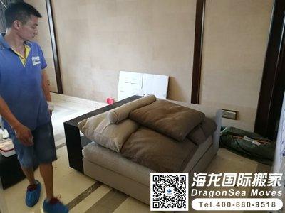 深圳到美國國際運輸家具