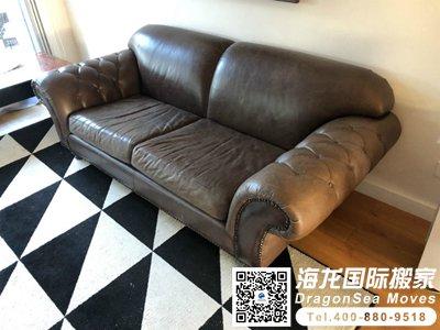 上海國際搬家公司排名