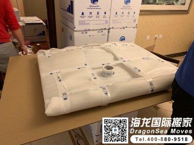 广州海运到香港