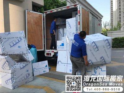 上海高端搬家