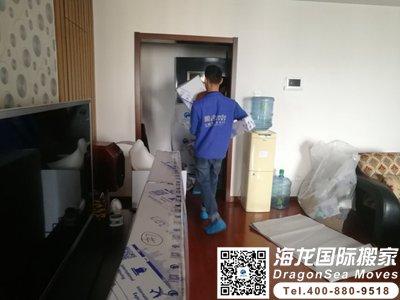 上海高端日式搬家公司