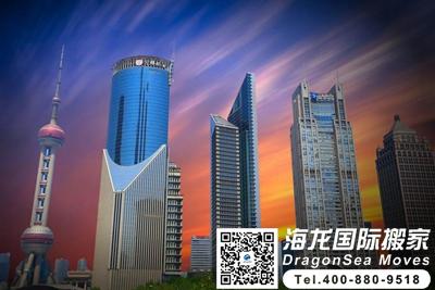 上海到北京搬家公司